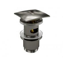 Донный клапан WasserKRAFT A167  Push-up 9062907