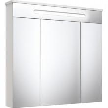 Зеркальный шкаф Runo / Руно Парма Вн Ш81 RUNO