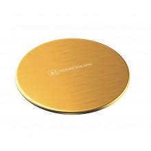 Декоративный элемент Omoikiri DEC AB 4957089 для корзинчатого вентиля, латунь