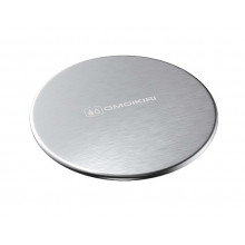 Декоративный элемент Omoikiri DEC IN 4957061 для корзинчатого вентиля, нержавеющая сталь