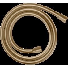 Душевой шланг Hansgrohe Isiflex 28272140 125 см бронза