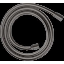 Душевой шланг Hansgrohe Isiflex 28272340 125 см черный хром
