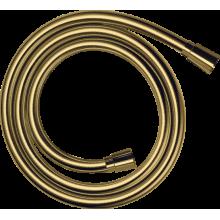 Душевой шланг Hansgrohe Isiflex 28272990 125 см золото
