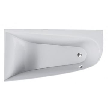 Ванна акриловая Vayer Boomerang  L 150x90 см Гл000010850