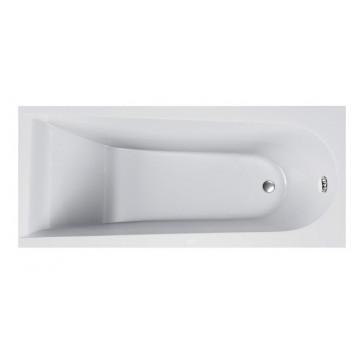 Ванна акриловая Vayer Boomerang  150x70 см Гл000023945