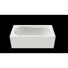 Акриловая ванна Bas Гоа без гидромассажа 160 В 00064