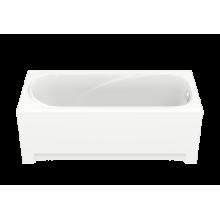 Акриловая ванна Bas Толедо без гидромассажа 170 В 00035