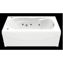 Акриловая ванна Bas Ахин 170 без гидромассажа В 00005