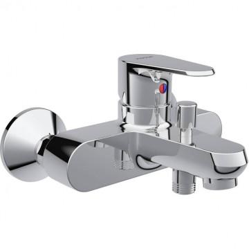 Смеситель для ванны Grohe Vigour 75144026 хром
