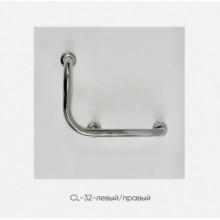 Kranik поручень L-образный CL-32-850-400-л левый