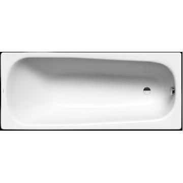 Стальная ванна Kaldewei SANIFORM PLUS 374 175x75 easy-clean