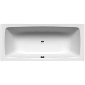 Стальная ванна Kaldewei Cayono Duo 724 170х75 easy-clean