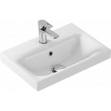 Раковина Cersanit Moduo Slim 50 S-UM-MOD50SL/1 246876 Белый