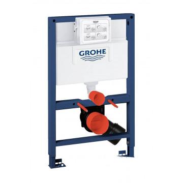Инсталляция для подвесных унитазов Grohe Rapid SL 38526000