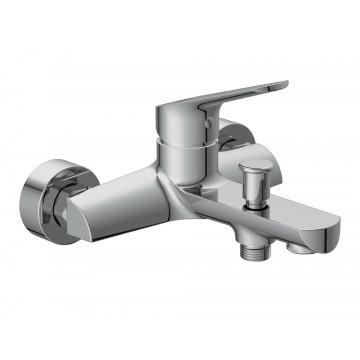 Смеситель для ванны Cersanit Flavis А63035 хром