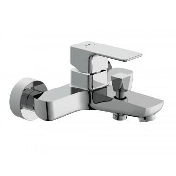 Смеситель для ванны Cersanit Geo А63040 хром