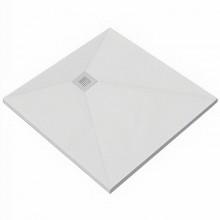 Поддон литьевой Good Door Essentia 900*900 белый (ЛП00183)