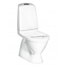 Унитаз напольный Gustavsberg Nautic 1510 GB111500201205 Hygienic Flush