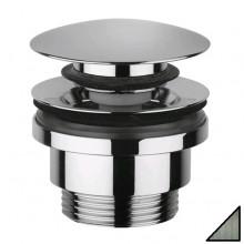 Донный клапан Paffoni брашир. никель-хром ZSCA050NKNSP (249874)