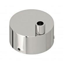 Комплект скрытого подключения Lemark  для электрического полотенцесушителя, хром LM0101C