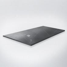 Поддон душевой RGW Stone Tray ST-0138G серый 16152813-02 из искусственного камня