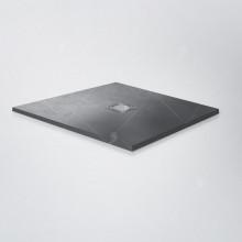 Поддон душевой RGW Stone Tray ST-0100G серый 16152100-02 из искусственного камня