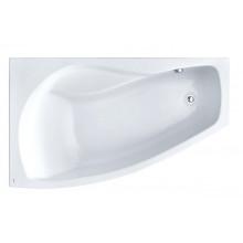 Акриловая ванна Santek | Сантек Майорка XL  1.WH11.1.991 Левая