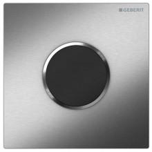 Клавиша смыва Geberit Sigma 116.035.SN.1 Нержавеющая сталь
