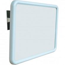 Зеркало с регулируемым углом наклона 39х54 см Nofer 8026