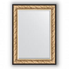 Зеркало в багетной раме Evoform Exclusive 80 х 110 см BY 1301