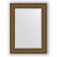 Зеркало в багетной раме Evoform Exclusive 80 х 110 см BY 3479