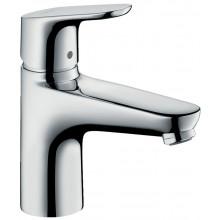 Смеситель Hansgrohe Focus Monotrou 31931000 для ванны (расход воды 20 л./мин.)