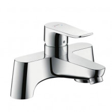 Смеситель Hansgrohe Metris 31423000 для ванны/душа