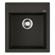 Кухонная мойка Omoikiri Daisen 46-DC, тёмный шоколад 4993613