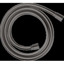Душевой шланг Hansgrohe Isiflex 28276340 160 см черный хром