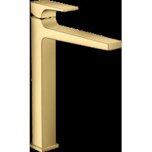 Смеситель Hansgrohe Metropol 32512990 для раковины, золото