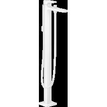 Смеситель Hansgrohe Metropol 32532700 для ванны, белый матовый