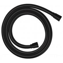 Душевой шланг Hansgrohe Isiflex 28276670 160 см черный матовый