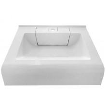 Раковина Stella Polar Корини SP-00000237, 60 см, белая