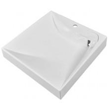 Раковина Stella Polar Турин SP-00000508, 60 см, белая