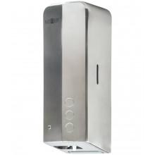 Автоматический дозатор для мыла или мыла-пены Nofer матовый 03039.S