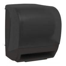 Диспенсер для бумажных полотенец Nofer 04004.2.BK черный