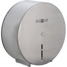 Диспенсер для туалетной бумаги Nofer 05001.XL.S хром