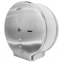 Диспенсер для туалетной бумаги Nofer 05006.S хром