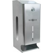 Диспенсер для туалетной бумаги 05101.B хром