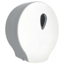 Диспенсер для туалетной бумаги Nofer 05005.W белый