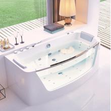 Акриловая ванна SSWW A4101