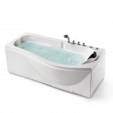 Акриловая ванна SSWW A104 L
