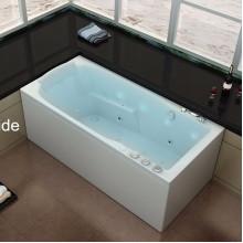 Акриловая ванна SSWW A1904
