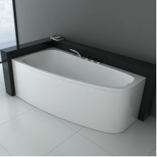 Акриловая ванна SSWW A2203 R